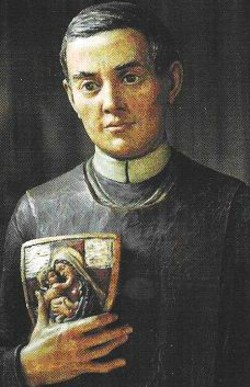 blaženi Peter Friedhofen - redovnik